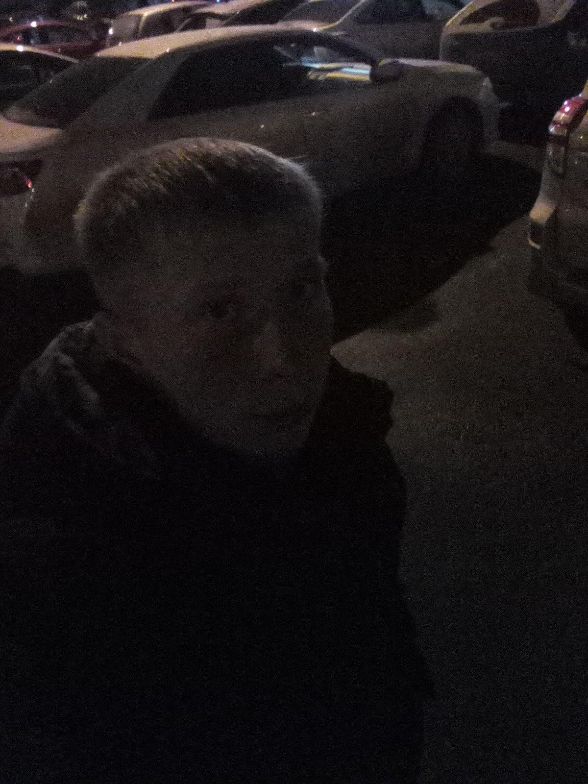 Георгий, 23, Tyumen