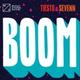 Tiesto & Sevenn feat. Gucci Mane - BOOM (www.muzonov.net)