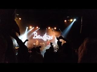Bronikoni 01 - РуБрониКон 2018