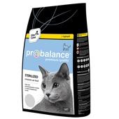 Для стерилизованных и кастрированных котов и кошек.