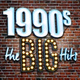 D.J. Rock 90's, Various artists, 90s Unforgettable Hits, 90s allstars - It Must Have Been Love