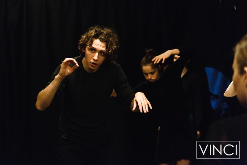 Мастер-класс по сценической речи с Михаилом Каргапольцевым, изображение №5