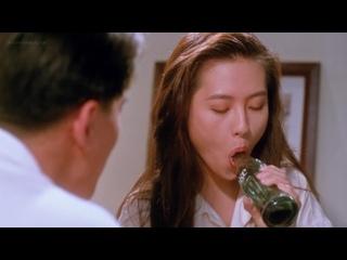 Loletta Lee - Crazy Love (蜜桃成熟時, 1993) 1080p Nude? Sexy / Лолетта Ли - Сумасшедшая любовь