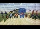 По дороге с облаками в HD качестве 😁🍭😀 1984. Рисованный мультфильм ⭐🍬⭐_ Зо