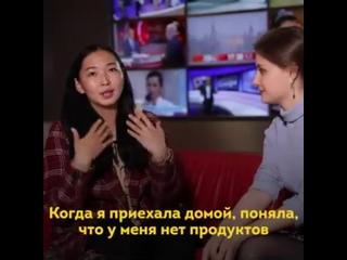 Москвичи избегают тувинку из-за страха коронавируса