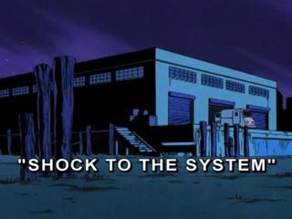 Статический шок S01E01 «Удар по системе» (русские субтитры) | Static Shock S01E01 Shock to the System