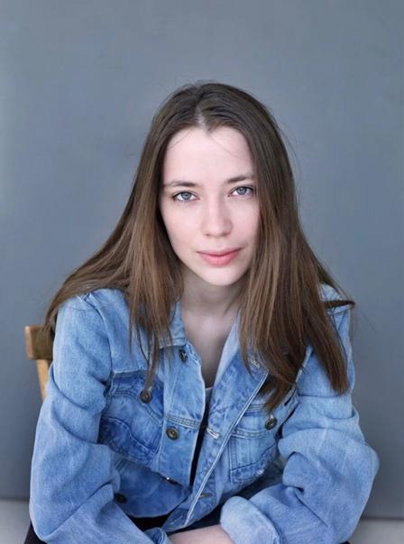 Alexandra Romanova, Москва, Россия