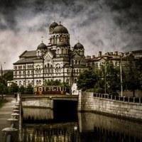 Фотография Коли Брадяги ВКонтакте