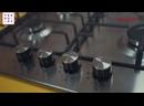 Видеообзор варочной панели Maunfeld EGHS 64 3ES G