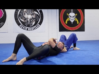 The VIEIRATINE - You NEED This Submission in Your Choke System
