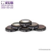 Набор оптических фильтров для DJI Mavic (БУ)