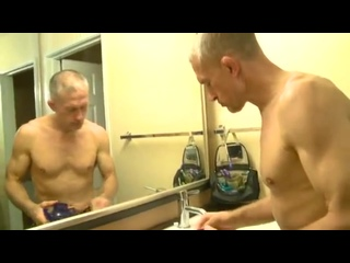 Steve Maxwell morning routine