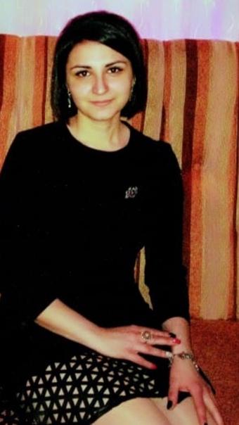 Регина Василян, 31 год, Санкт-Петербург, Россия