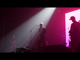 ИГ-РОК - Моя игра (live, A2 Green Concert)