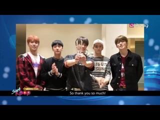161223 Simply K POP 심플리 케이팝 - 2016 Best Rising Star NCT U The 7th Sense 일곱 번째 감각 업뎃 - - F