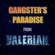 "Baltic House Orchestra - Gangster's Paradise (From ""Valerian and the City of a Thousand Planets"")"