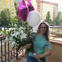 Алена Расветалова