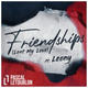 Pascal Letoublon feat. Leony - Friendships (Lost My Love)