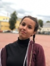 Фотоальбом Арины Сальниковой