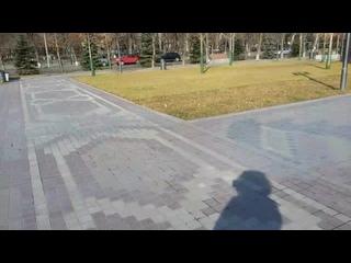 Прогуливаясь по Еревану