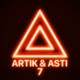 Artik Asti - Последний поцелуй