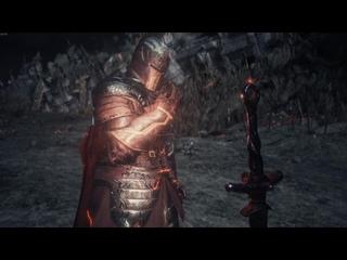 Узурпация Огня (Первая концовка) l Dark Souls lll