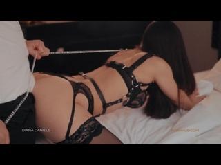 Diana Daniels красивое порно