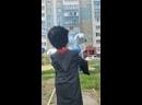 Видео от Елены Обуховой