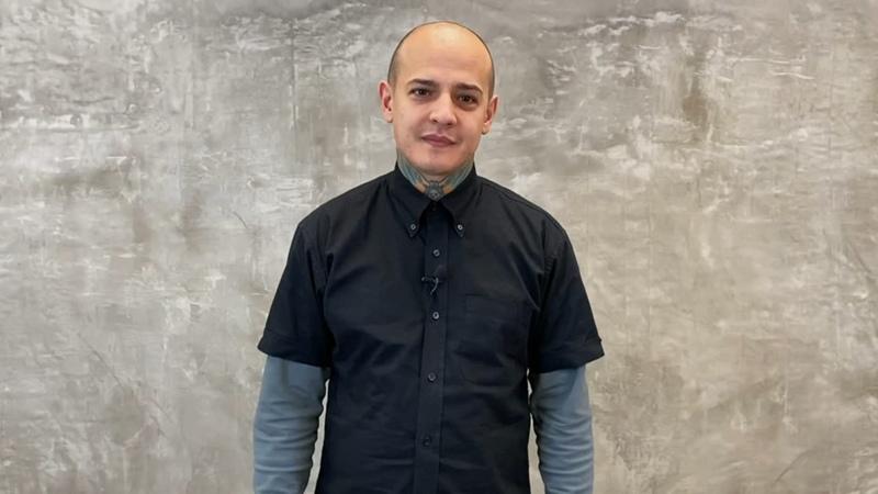 Топ-стилист @alexey_osipchuk описал бренд ghd пятью словами