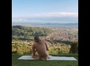 Nude Yoga Girl • nsfw • голая • йога