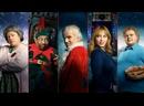 Плохой Санта 2 комедия