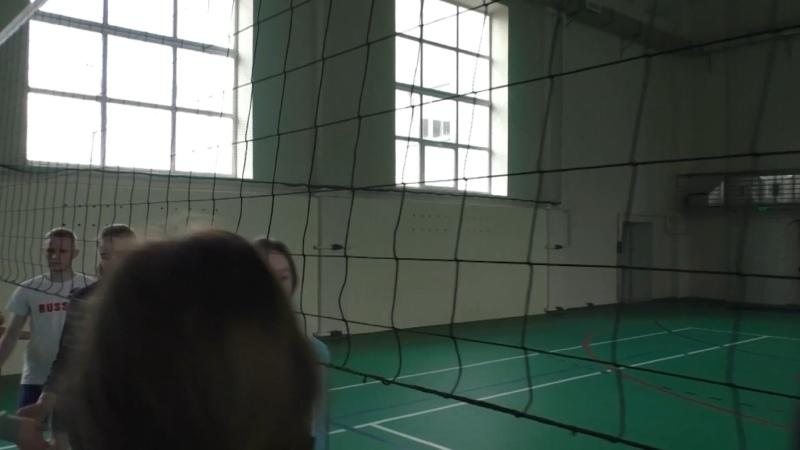 Волейбол 2021