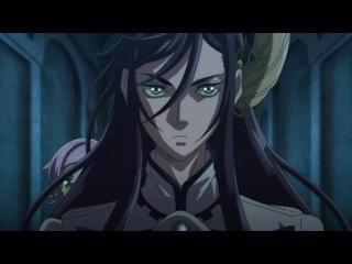«Хроники Рагнарёка» (Shuumatsu no Walküre) трейлер