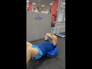 "Video by СПОРТИВНЫЙ КОМПЛЕКС ""МАЯК"""