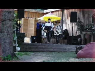 puZzle cover band (Welna 08/2020)