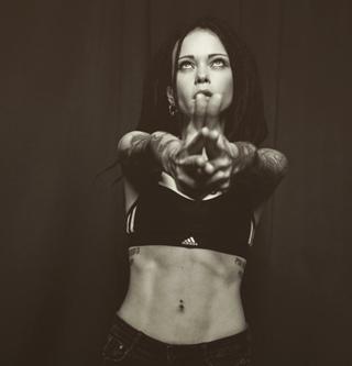 Дария Ставрович фотография #47