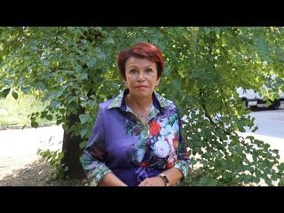 Елена Киселева поздравляет с годовщиной победы в Невской битве