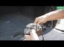 Домкрат запасного колеса Рендж Ровер с 2013 г.в. _ Комплект от LR West