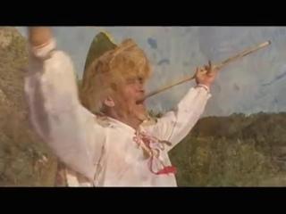 ФЭН ХАРИСОВ - УРАЛЫМ (БАШКИРСКАЯ НАРОДНАЯ ПЕСНЯ) СЪЕМКИ НА ГОРЕ ТОРАТАУ