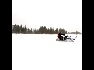 Чехол для снегохода универсальный Tplus