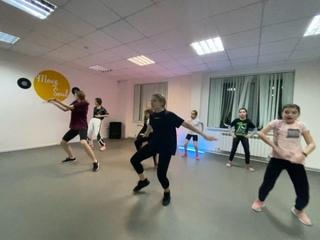 DANCEHALL | ТАНЦЫ БЕЛГОРОД