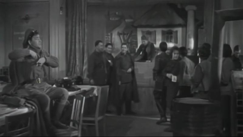 На семи ветрах 1962 год