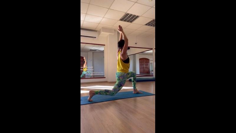 Видео от Сеть фитнес клубов Спорт Стиль Сочи