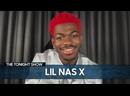 Lil Nas X пошел в стрип-клуб с Лиззо после Грэмми Русские субтитры. lilnasx lizzo jimmyfallon лилнасикс лиззо джиммифэлл
