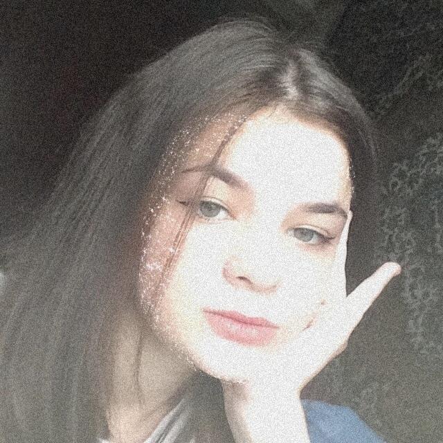 Dasha, 21, Kansk