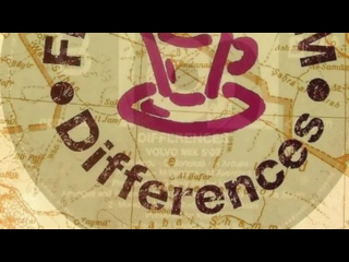 Fits Of Gloom - Differences (Hard House Cafe Radio)