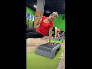 Видео от Сеть фитнес-клубов «Спортив»