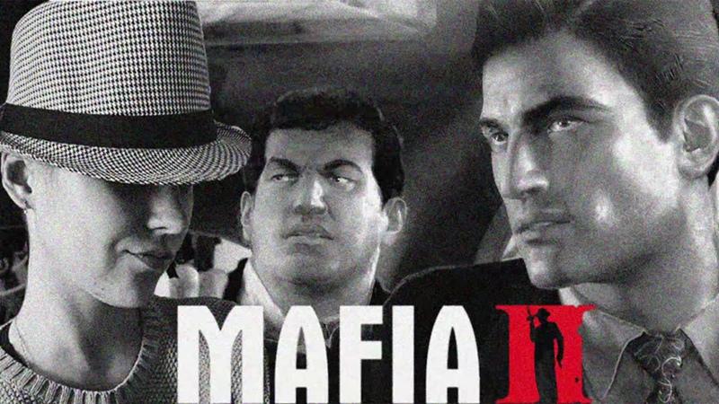 Давно не виделись, Вито 2   Mafia II Definitive Edition