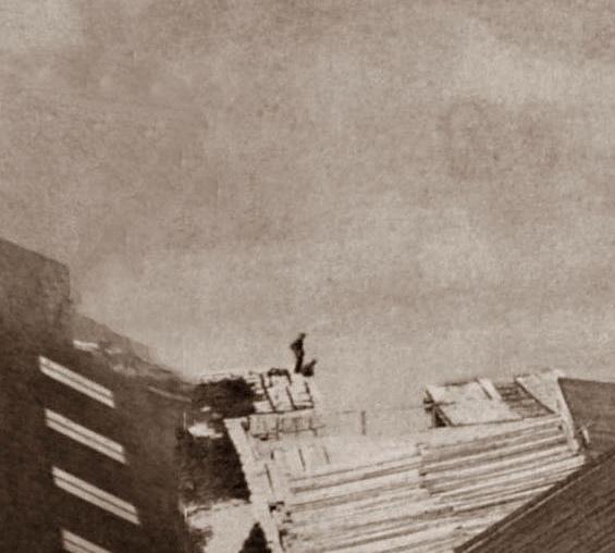 Санкт-Петербург без людей в 1861 году: Где все люди?, изображение №6