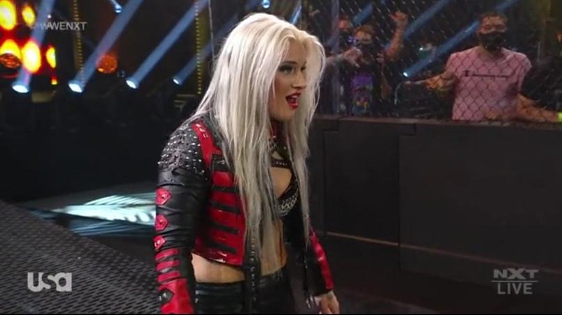 AEW Dynamite и NXT 25.11.20, изображение №12